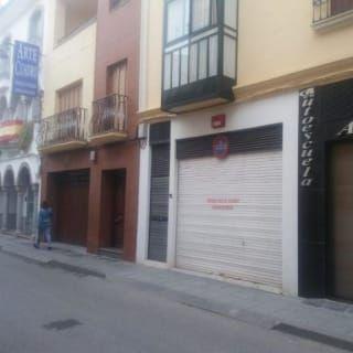 Garaje en Andújar