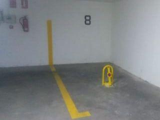 Garaje en Andújar 2