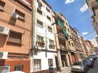 Piso en venta en Hospitalet De Llobregat (l') de 89  m²