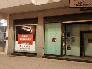 Local en venta en Vitoria-gasteiz de 282  m²