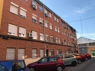 Piso en venta en Torrejon De Ardoz de 63  m²