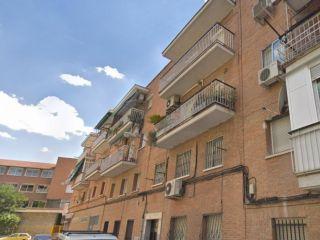 Piso en venta en Madrid de 58  m²