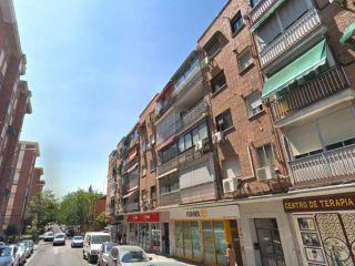 Piso en venta en Madrid de 90  m²
