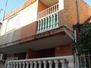 Chalet en venta en Palmar (el) O Lugar De Don Juan de 89  m²