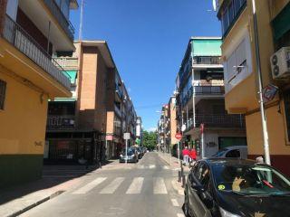 Piso en Madrid 16