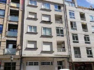 Piso en venta en Carballiño, O de 105  m²