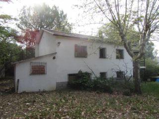 Chalet en venta en Navalquejigo de 226  m²