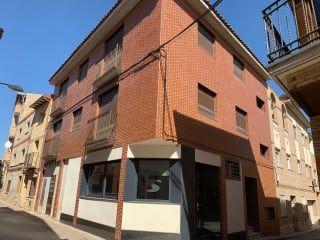 Piso en venta en Fuentes De Ebro de 58  m²