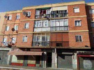 Atico en venta en Valladolid de 70  m²
