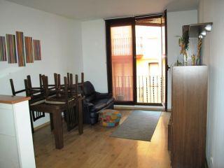 Piso en venta en Berga de 55  m²