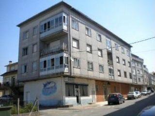Duplex en venta en Rianxo de 125  m²