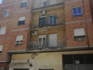 Piso en venta en Algemesí de 87  m²