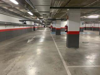 Garaje en Getafe 4