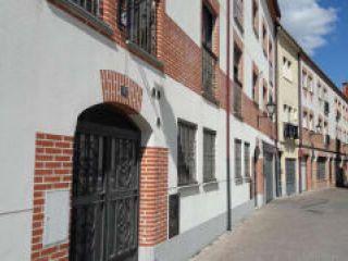 Piso en venta en Arévalo de 66  m²