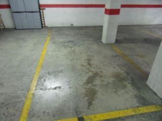 Garaje en venta en Vinaròs de 9  m²