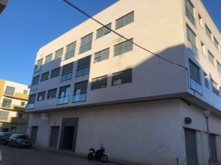 Piso en venta en Moncofa de 105  m²