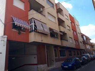 Garaje en venta en Santomera de 12  m²