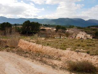 Parcela Urbanización Finca Terol, Tibi 3
