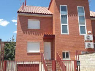 Piso en venta en Fuentidueña De Tajo de 192  m²
