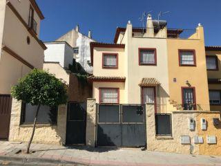 Chalet en venta en Coria Del Rio de 114  m²