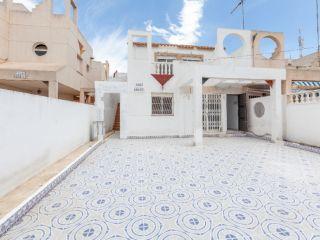 Chalet en venta en Torrevieja de 47  m²