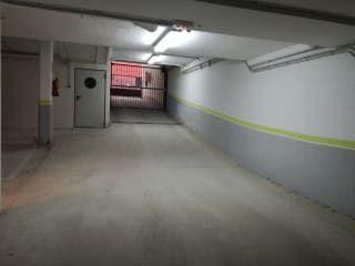 Garaje en venta en Candeleda de 21  m²