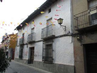 Atico en venta en Cadalso De Los Vidrios de 855  m²