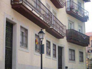 Atico en venta en Becerril De La Sierra de 82  m²