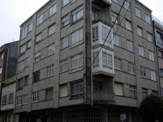 Atico en venta en Ferrol de 129  m²