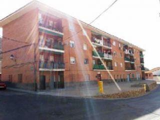 Atico en venta en Villa Del Prado de 85  m²