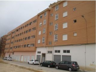 Atico en venta en Almansa de 77  m²