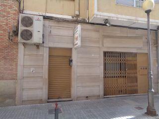 Local en venta en Villena de 99  m²