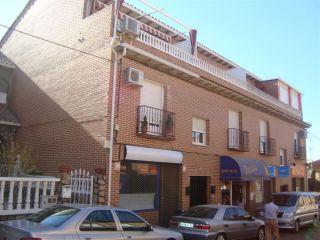 Duplex en venta en Numancia De La Sagra de 104  m²