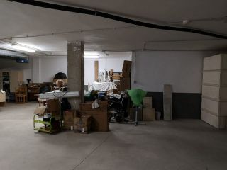 Garaje en venta en Águilas de 29  m²