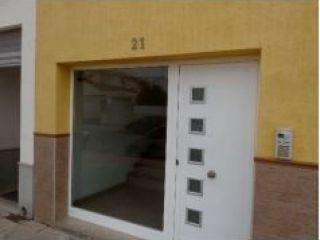 Calle VIRGEN DE LA VEGA 21, SOTANO 4
