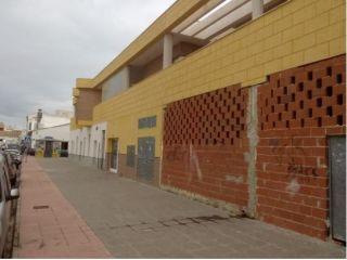 Calle VIRGEN DE LA VEGA 21, SOTANO 2