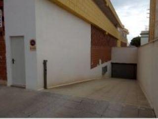 Calle VIRGEN DE LA VEGA 21, SOTANO 3