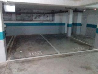 Garaje en venta en Murcia de 47  m²