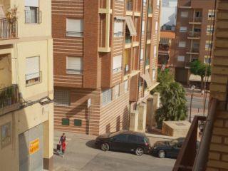 Piso en venta en Lorca de 89  m²
