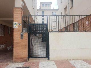 Garaje en venta en Almería de 28  m²