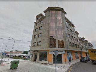 Piso en venta en Vilanova De Arousa de 47  m²