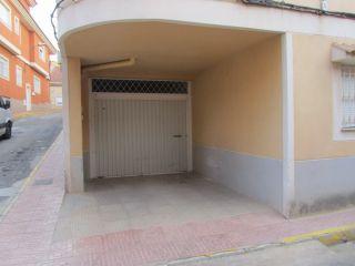 Chalet en venta en Fuente Álamo De Murcia de 201  m²