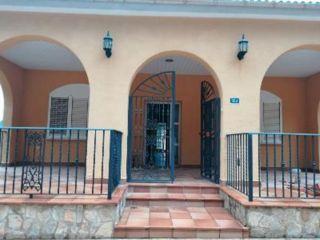 Chalet en venta en Monte Vedat de 120  m²