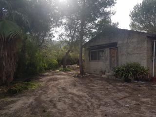 Unifamiliar en venta en Xàtiva de 33  m²