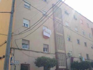 Piso en venta en Alboraya de 56  m²