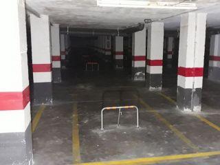 Garaje en venta en Valencia de 31  m²