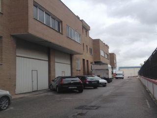 Nave en venta en San Sebastián De Los Reyes de 320  m²