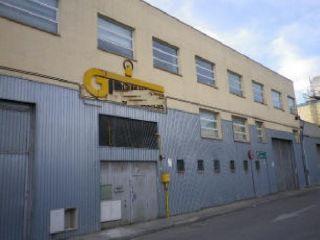 Nave en venta en Fuenlabrada de 835  m²