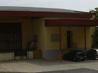 Nave en venta en Alcoy/alcoi de 1118  m²