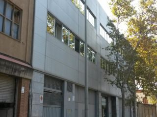 Nave en venta en Barcelona de 5508  m²
